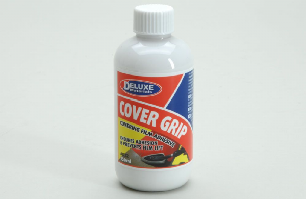 Deluxe Materials Cover-Grip - 150ml S-SE35